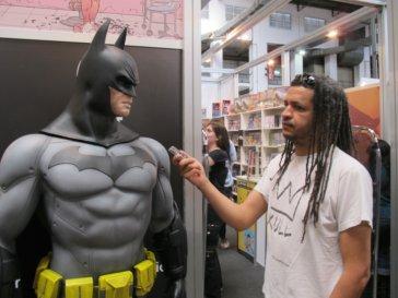 BatmanD