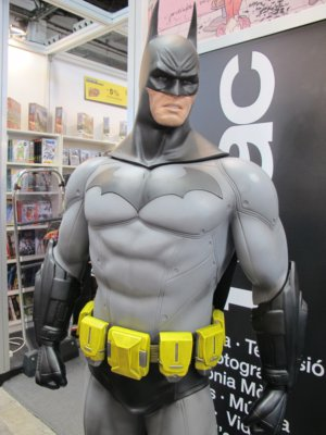 BatmanE