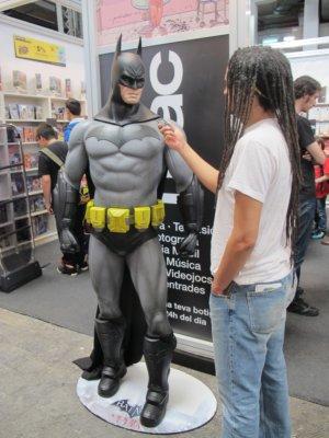BatmanF